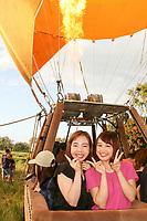 2019 March Hot Air Balloon Cairns