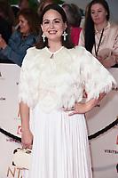 Giovanna Fletcher<br /> arriving for the National Television Awards 2021, O2 Arena, London<br /> <br /> ©Ash Knotek  D3572  09/09/2021