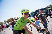 Castellon, SPAIN - SEPTEMBER 7:  during LA Vuelta 2016 on September 7, 2016 in Castellon, Spain
