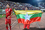 Match Action of the AFF Suzuki Cup 2016 on 26 November 2016. Photo by Stringer / Lagardere Sports