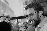 Maxim Huerta attends Adios Arturo premiere by La Cubana at Teatro Calderon on October 09, 2019 in Madrid, Spain.(ALTERPHOTOS/ItahisaHernandez)