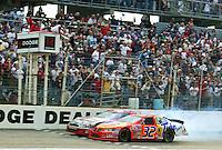 2003 Darlington Dodge Dealers 400, March