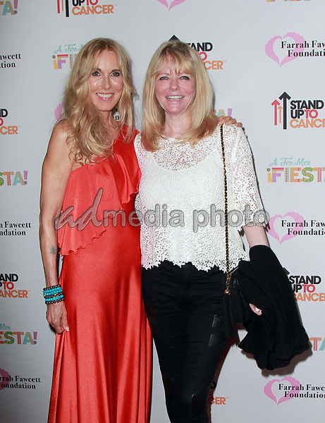 9 September 2017 - Cheryl Tiegs attends Farrah Fawcett Foundation's 'Tex-Mex Fiesta' event honoring Stand Up To Cancer at the Wallis Annenberg Center for the Performing Arts . Photo Credit: Theresa Bouche/AdMedia