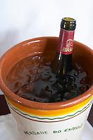 ice bucket herdade do esporao alentejo portugal