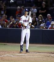 Kobe Kato - 2021 Arizona Wildcats (Bill Mitchell)