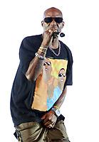 APR 09 Rapper DMX dies at age 50