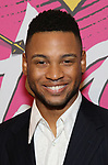 Ryan Jamaal Swain attends the Opening Night Performance After Party for  'Head Over Heels' at Gustavino's  on July 26, 2018 in New York City.