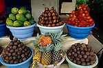 INDONESIA, BALI, LOCAL FRUITS