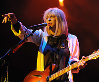 MIAMI BEACH, FL - JULY 2:  Singer / Actress Courtney Love (AKA Courtney Michelle Harrison) of Hole performs to an empty house at the Fillmore Miami Beach on July 2, 2010 in Miami Beach, Florida. <br /> <br /> People:  Courtney Love<br /> <br /> Transmission Ref:  FLXX<br /> <br /> Must call if interested<br /> Michael Storms<br /> Storms Media Group Inc.<br /> 305-632-3400 - Cell<br /> 305-513-5783 - Fax<br /> MikeStorm@aol.com<br /> www.StormsMediaGroup.com