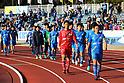 Soccer: J2 League 2018: FC Machida Zelvia 0-0 Ventforet Kofu