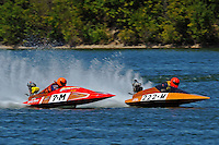 7-M and 222-M  (runabout)
