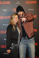 Guillaume Tranchant dit ´ Gringe ª, - Photocall du film ´ Miss Sloane ª ‡ líUGC Normandie ‡ Paris, France, le 02/03/2017.