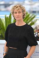 CANNES, FRANCE. July 11, 2021: Cecile de France at the photocall for Peaceful (De Son Vivant) at the 74th Festival de Cannes.<br /> Picture: Paul Smith / Featureflash