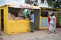 27/07/18<br /> <br /> Market stalls, Trinidad, Cuba.<br /> <br /> All Rights Reserved, F Stop Press Ltd. (0)1335 344240 +44 (0)7765 242650  www.fstoppress.com rod@fstoppress.com