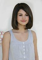 Selena Gomez, 6-7-2009<br /> Photo by Nick Sherwood-PHOTOlink