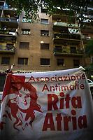 26.07.2019 - Rita Atria: 27th Anniversary Of The Death of an Antimafia Testimone di Giustizia