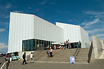 Margate Kent The Turner Contemporary Art gallery 2014