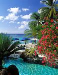 BRB, Barbados, Crystal Cove Hotel - Pool | BRB, Barbados, Crystal Cove Hotel - Pool