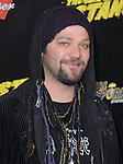 Bam Margera at The Lions Gate World Premiere for The Last Stand at The Grauman's Chinese Theater in Hollywood, California on January 14,2013                                                                   Copyright 2013 Hollywood Press Agency