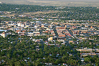 Pueblo, Colorado. June 2014