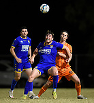 12th September 2020 - NPL Queensland Senior Men RD14: Eastern Suburbs FC v Capalaba FC