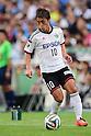 2014 J2 - Yokohama FC 0-2 Matsumoto Yamaga FC