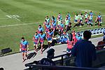 NELSON, NEW ZEALAND - SEPTEMBER 26: Mitre 10 Cup - Tasman Mako v Waikato. Saturday 26 September 2020. Trafalgar Park, Nelson, New Zealand. (Photo by Shuttersport Limited)
