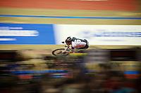 Albert Torres (ESP) speeding<br /> <br /> Gent6 2013