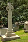 Colonel Smith Stallard Leach Monument, Arlington National Cemetery, Arlington, Virginia