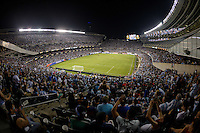 Chicago, IL, USA - Friday, June 10, 2016: Soldier Field during a Copa America Centenario Group D match between Argentina (ARG) and Panama (PAN) at Soldier Field. Argentina won 5-0.