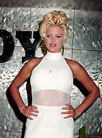 ARCHIVE: LAS VEGAS, NV. July 11, 1997: Actress/model VICTORIA SILVSTEDT at the Video Software Dealers Assoc. convention in Las Vegas.<br /> File photo © Paul Smith/Featureflash