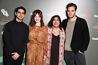 """at the """"Beecham House"""" photocall as part of the BFI & Radio Times Television Festival 2019 at BFI Southbank, London<br /> <br /> ©Ash Knotek  D3494  13/04/2019"""