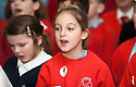 Ladeside Primary School Choir : NHS Forth Valley : Celebration of Volunteering  <br /> <br /> Carronvale House, Larbert, Wednesday 19th December 2015