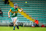 Maurice O'Connor, Kerry during the National hurling league between Kerry v Down at Austin Stack Park, Tralee on Sunday.