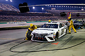 #20: Erik Jones, Joe Gibbs Racing, Toyota Camry Freightliner