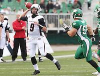 Danny O'Brien Ottawa RedBlacks 2014. Photo Scott Grant