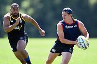 Bath Rugby training : 02.07.18