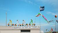Bienvenue<br /> <br /> 2014 Tour de France<br /> stage 4: Le Touquet-Paris-Plage/Lille Métropole (163km)