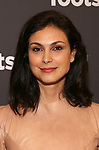 """Morena Baccarin attends the Broadway Opening Night of """"Tootsie"""" at The Marquis Theatre on April 22, 2019  in New York City."""
