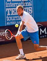 04-09-12, Netherlands, Alphen aan den Rijn, Tennis, TEAN International, Thomas Schoorel