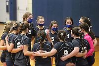 Volleyball Varsity 3/16/2021