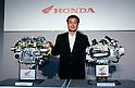 Honda New Automatic Transmissions