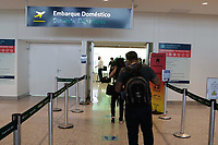 Limeira (SP), 14/03/2020 - Inter de Limeira-Palmeiras - Partida entre Inter de Limeira e Palmeiras válida pela 10ª rodada do Campeonato Paulista no estádio Major Levy Sobrinho em Limeira, interior de São Paulo, neste sábado (14).