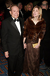Jerry Herman with his God Daughter<br />Attending the Opening Night performance for<br />'LA CAGE aux FOLLES' at the Marquis Theatre in New York City.<br />December 9, 2004