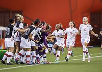 Canada vs Netherlands, June 15, 2015