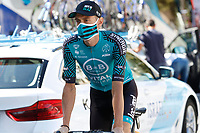 2nd September 2020; Gap to Provas, France. Tour de France cycling tour, stage 5;  Beb Hotels - Vital Concept Rolland, Pierre Gap