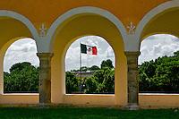 Izamal, Yucatan, Mexico