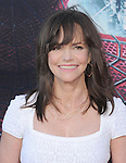 Sally Field attends  COLUMBIA PICTURES' THE AMAZING SPIDER-MAN Premiere held at Regency Village Theater in Westwood, California on June 28,2012                                                                               © 2012 Hollywood Press Agency