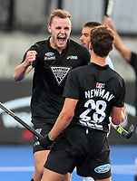 200228 Pro League Men's Hockey - NZ Black Sticks v Argentina