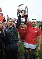 120812 Wellington Club Rugby Final - Marist St Pats v Ories